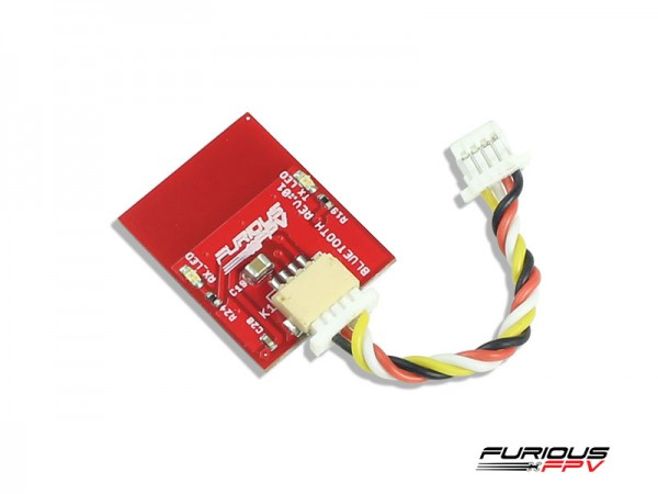Furious FPV Stealth Bluetooth module Komplett set