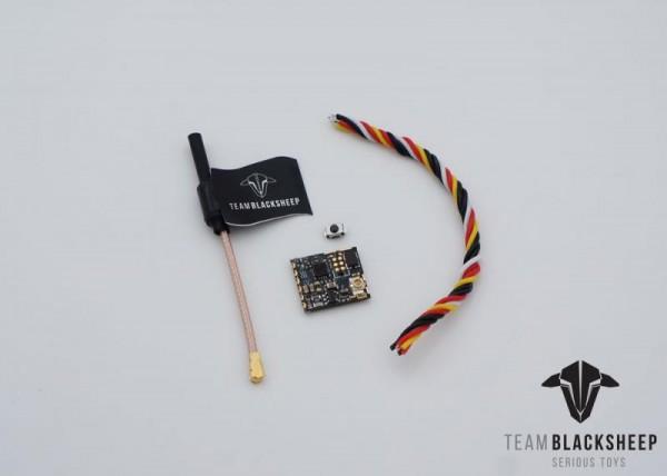 TBS Unify Pro Nano 5G8 Set Komplett