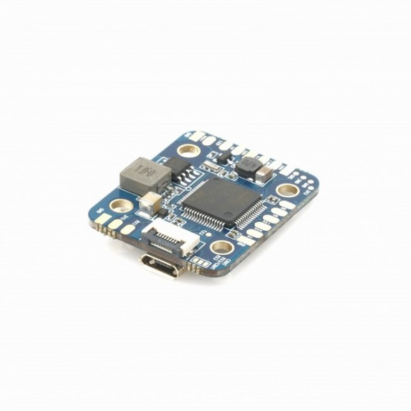 Airbot-OMNIBUS-F4-Nano-v5-with-LC filter-Angled Oben