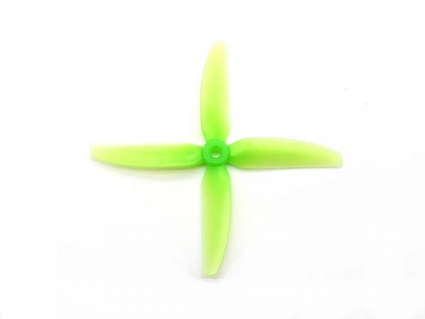 HQProp-5x4,8x3-Single-Grün