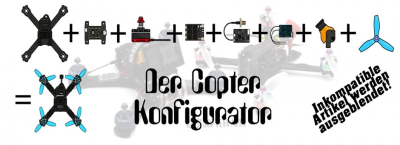 Copter Konfigurator
