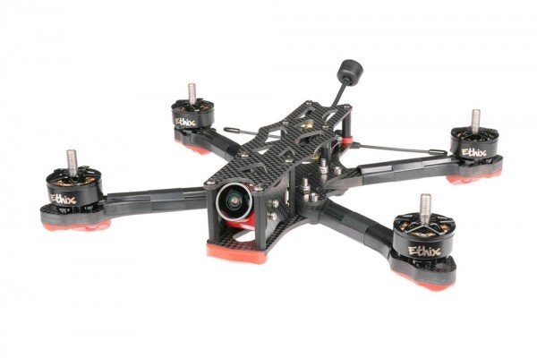 Apex 5 Zoll Frame Front