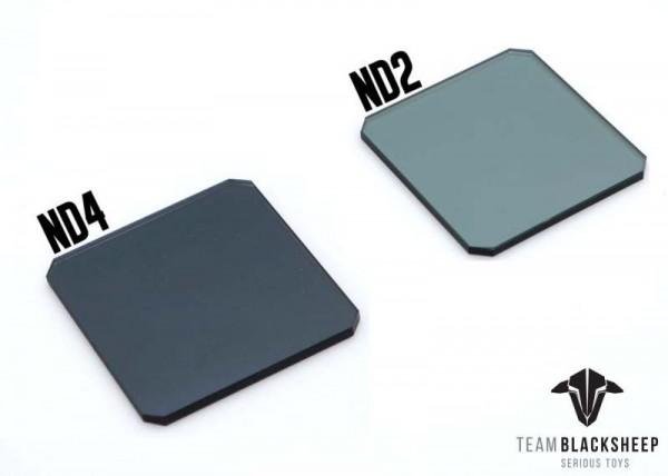 TBS ND4 & ND2 Filter