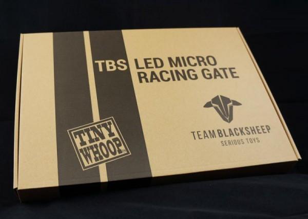 TBS LED Gates Box Komplett