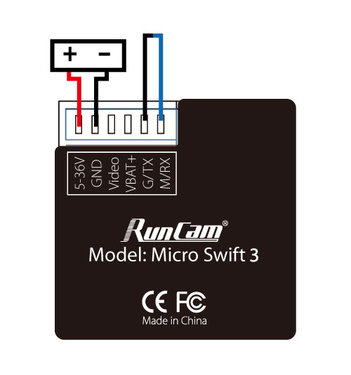 RunCam-Micro-Swift-3-V2-Orange-L21-Anschl-sseiucLIM0zhQm2F