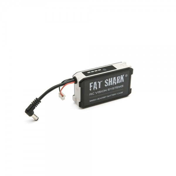 FatShark FSV1814 18650 Battery Case Main