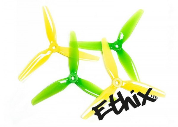 ETHIX S4 Lemon Lime Propeller