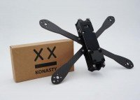 TBS Ethix Cougar Frame by Konasty Front Box