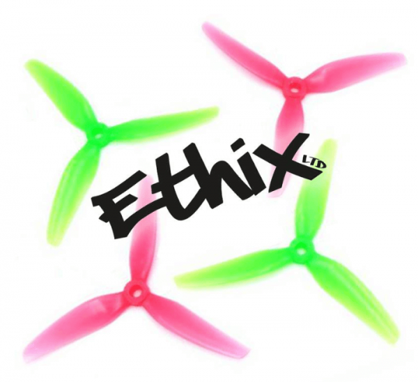 ETHIX S3 Watermelon 5 Zoll Propeller
