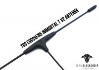 Team BlackSheep TBS Crossfire Immortal T Antenne V2