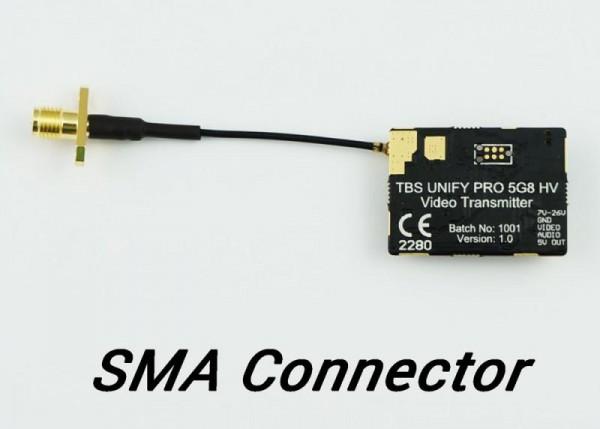TBS Unify Pro 5G8 HV SMA Front