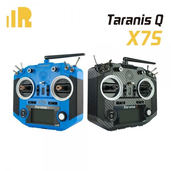 FrSky Taranis Q X7S M7 Hall Sensor Gimbals Versions