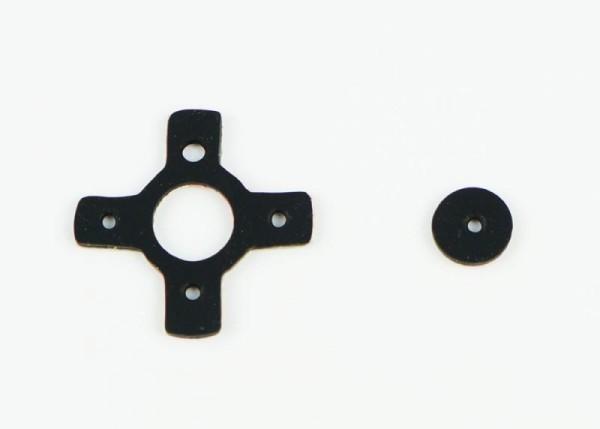 TBS 9pcs Soft-Mount Silicone Kit 1mm Oben
