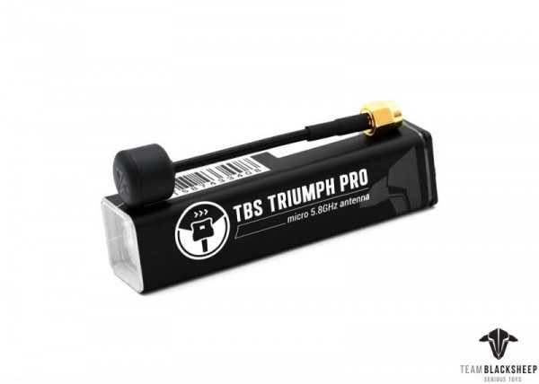 Team BlackSheep TBS Triumph Pro SMA
