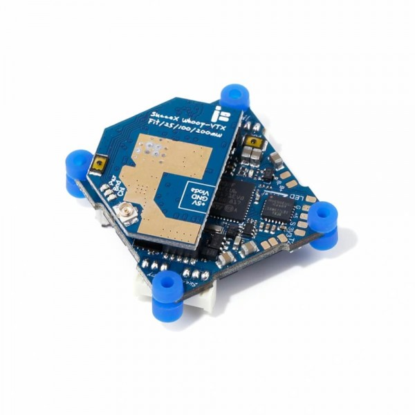 iFlight SucceX F4 2-4S 12A AIO Tiny-Whoop