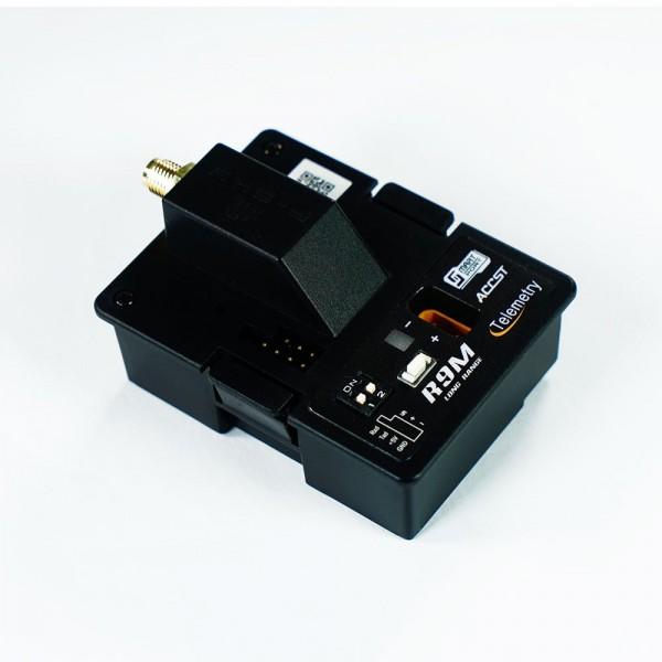 FrSky R9M Module Fernsteuerung Sender Angled Oben